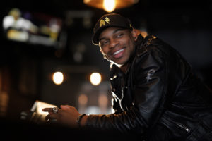 SOLD OUT – Jimmie Allen w/ Matt Stell