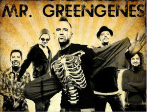 SOLD OUT – Mr. Greengenes – 83rd Anniversary Party