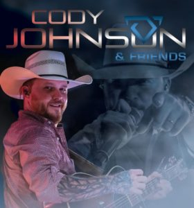 Cody Johnson w/ Jon Wolfe