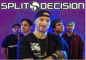 Jam Session-5pm w/ Split Decision/Rockets/3am Tokyo/DJ Knappy