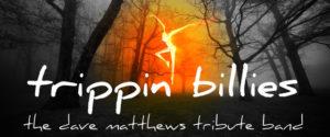 Trippin Billies – The Dave Matthews Tribute Band